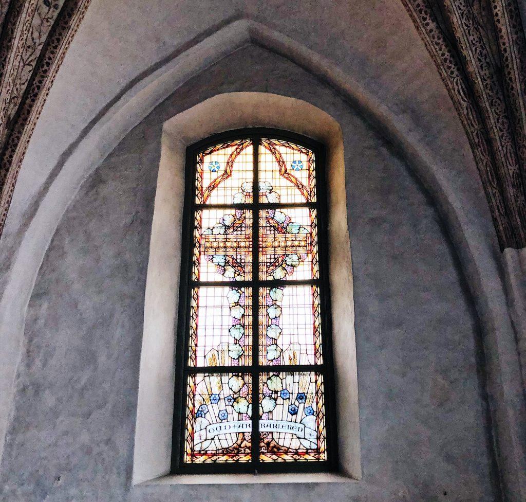 gryts kyrka stjärnhov