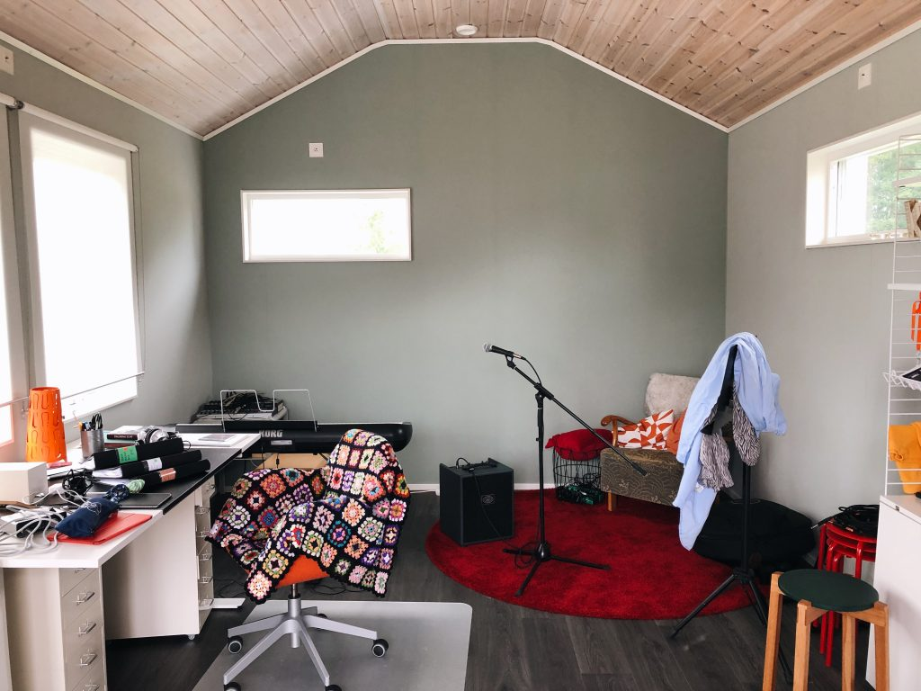 Kreativ studio