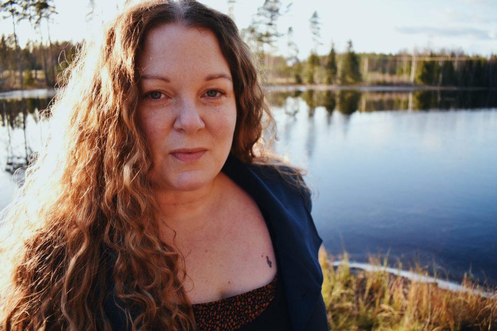 Karin Ericsson Back