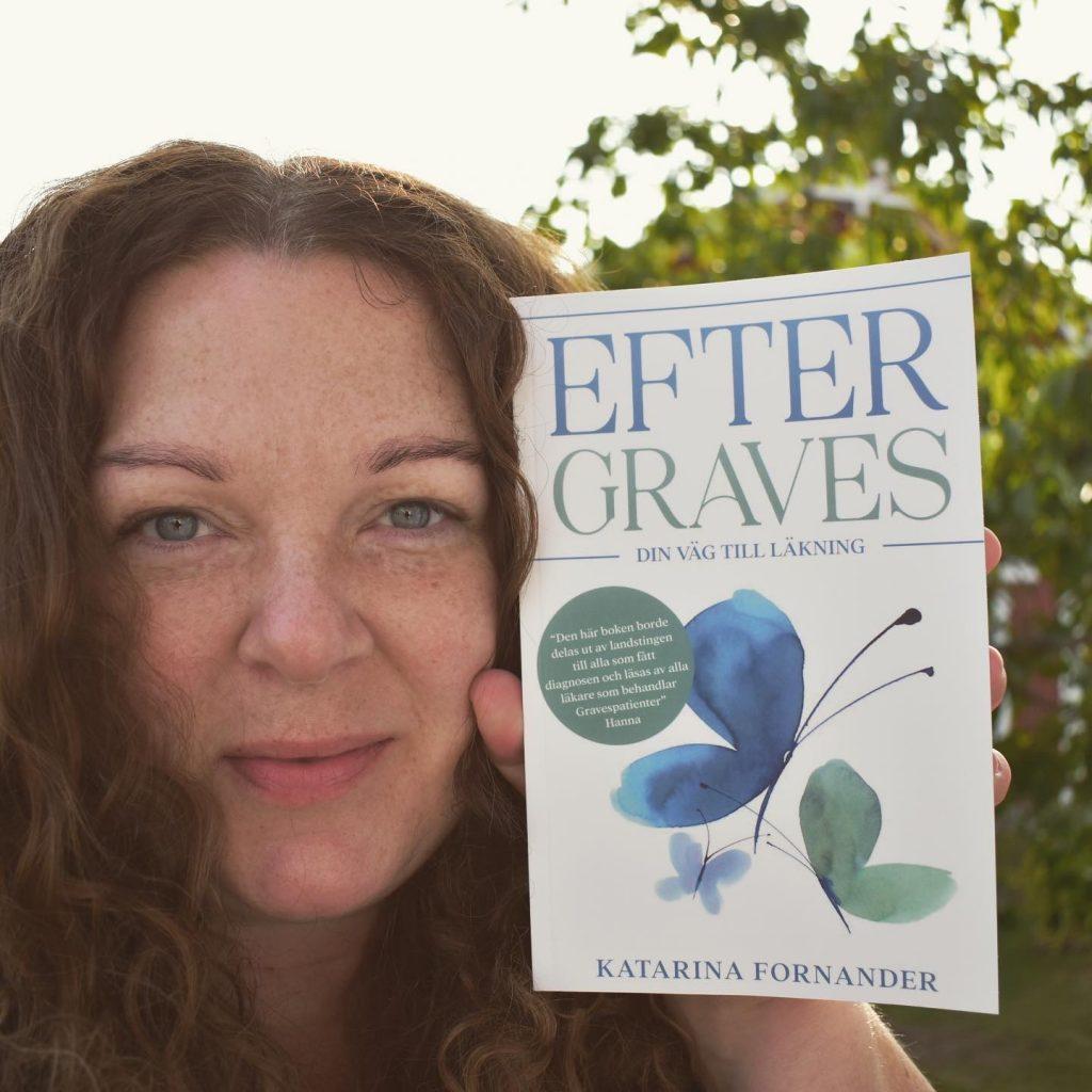 Efter Graves - din väg till läkning